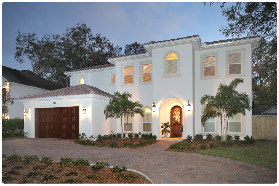 Custom Home Builder Luxury Estate New Gallery